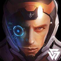 放浪指揮官:銀河系の守護者 アイコン