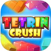 TETRIN Crush - テトリンクラッシュ アイコン