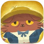 猫のニャッホ 〜ニャ・ミゼラブル〜 アイコン