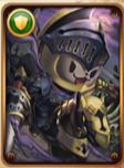マジックにゃんタジー 暗黒騎士