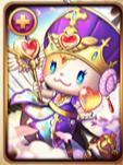 マジックにゃんタジー 魔法女王