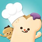 無限のパン屋 アイコン