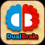対戦脳トレ Dual Brain アイコン