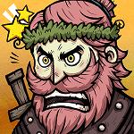 マージスター:合成戦士の冒険 アイコン