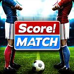 Score! Match アイコン