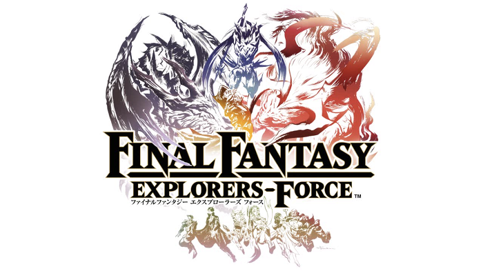 FINAL FANTASY EXPLORERS FORCE リセマラと序盤攻略