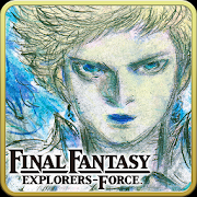 FINAL FANTASY EXPLORERS FORCE アイコン
