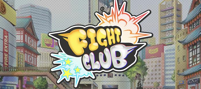 FIGHT CLUB リセマラと序盤攻略