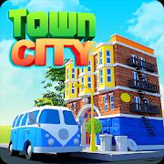 Town City アイコン