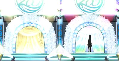 アイドルマスター シャイニーカラーズ 幕の色2