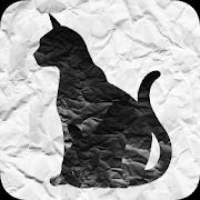 迷い猫、母猫ヲ捜ス旅 アイコン