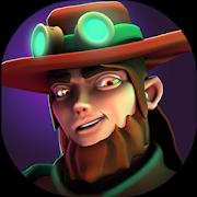 Apocalypse Hunters - CCG アイコン