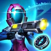 Clash&GO:AR戦略ゲーム アイコン