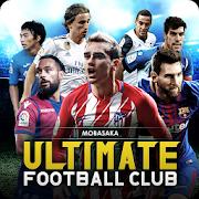 モバサカ Ultimate Football Club アイコン