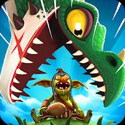 ハングリードラゴン (Hungry Dragon™) アイコン