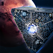 Stellar Age:MMO戦略 アイコン