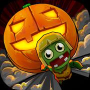 Zombie Rollerz - Pinball Adventure アイコン