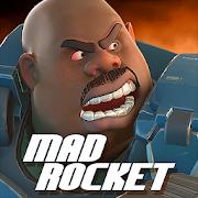 マッドロケット (Mad Rocket:Fog of War) アイコン