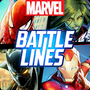 MARVEL Battle Lines アイコン