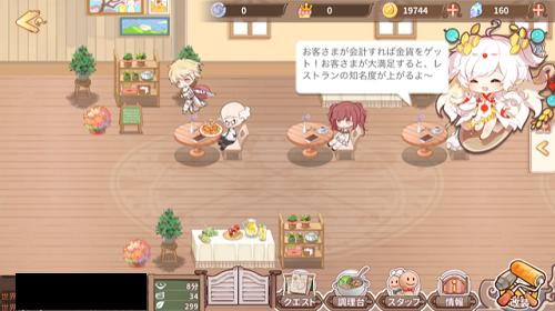 Food Fantasy フードファンタジー レストラン