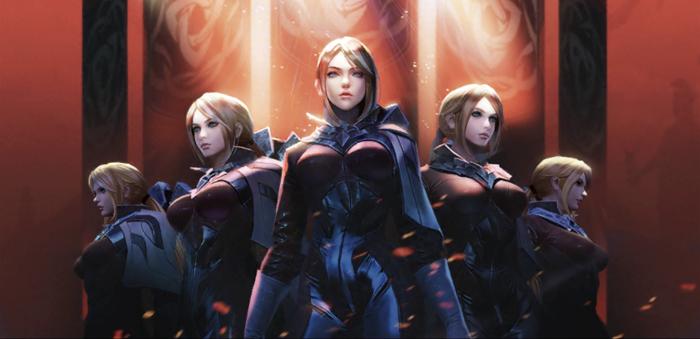 伝説対決 -Arena of Valor- リセマラと序盤攻略