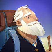 おじいちゃんの記憶を巡る旅 アイコン
