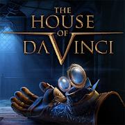 The House of Da Vinci アイコン
