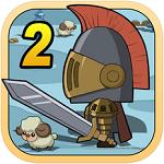 羊の軍団2 - シングルプレイヤー戦略ゲーム
