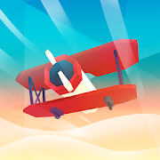 Sky Surfing アイコン