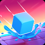 Splashy Cube アイコン
