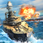 Warships Universe:Naval Battle アイコン