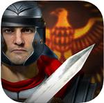 戦いの戦い - 戦士の刃 Legion vs Viking アイコン