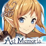 Ast Memoria -アストメモリア- アイコン