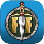 Fighting Fantasy Legends アイコン