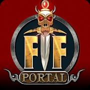 Fighting Fantasy Legends Portal ポータル アイコン
