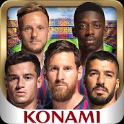 ワールドサッカーコレクションS アイコン